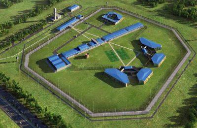 Unidad Penitenciaria Formosa