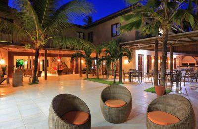 Hotel Praia Porto de Galinhas