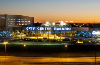 City Center Hotel y Casino