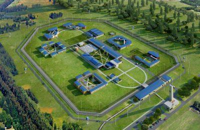 Unidad Penitenciaria Corrientes