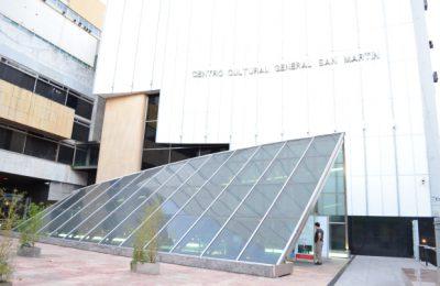 Centro Cultural San Martín