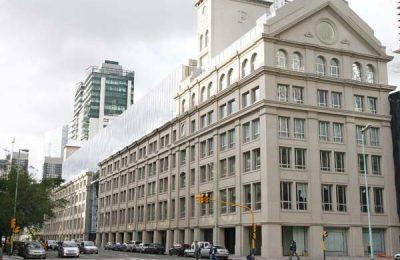 Edificio Los Molinos