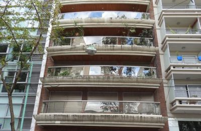 Edificio Oro y Cerviño