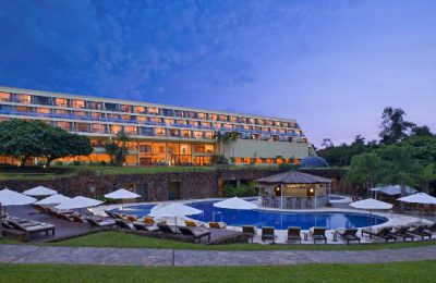 Hotel Sheraton Iguazú