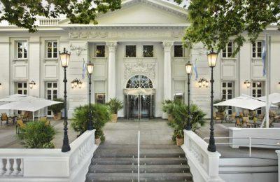 Hotel Casino Hyatt Mendoza