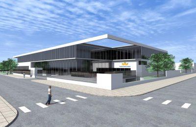 Nuevo Edificio Nobleza Piccardo