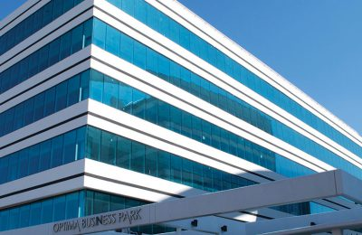 Optima Business Park 3
