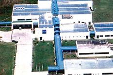 Planta Lab. Boeringer Mannheim S.A.