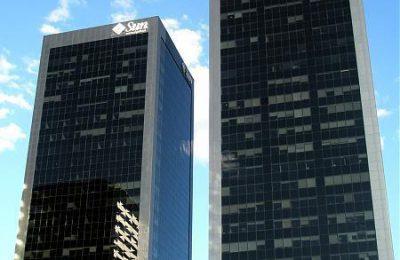 Torre Alem Plaza