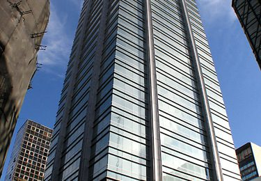 Torre Banco de Galicia