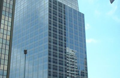 Torre BKB Banco de Boston
