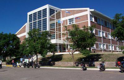 Universidad Nacional de la Ciencia y de la Técnica